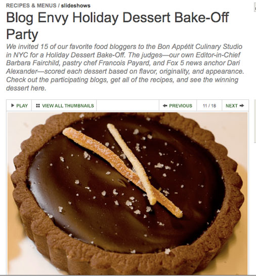 The-Hungry-Mouse-Bon-Appetit-Blog-Envy-Holiday-Bake-Off-Party