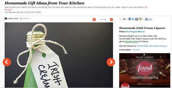 iVillage-Holiday-Gift-Guide-2010-Clip
